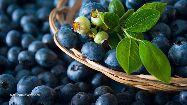 "The ""purple"" in fruits and vegetables is actually powerful medicine that protects your heart, scientists discover"