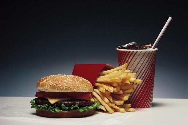 Fast food packaging is making unhealthy food even more dangerous due to fluorinated compounds